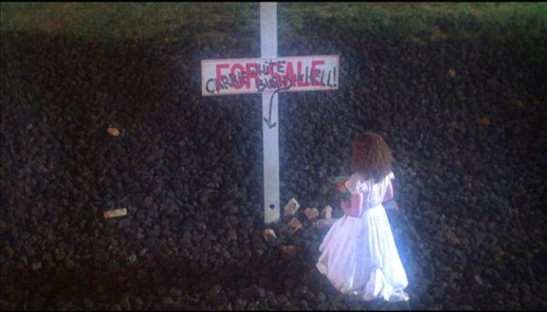 Rest in Peace Carrie White