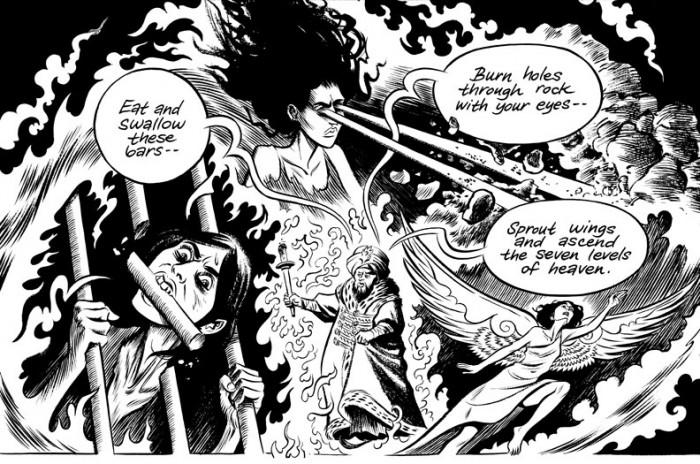 Dodola : tous les Xmen à elle toute seule !
