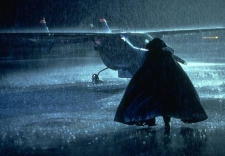 Et si Dracula avait un avion?