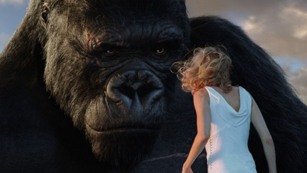 Film Title: King Kong.