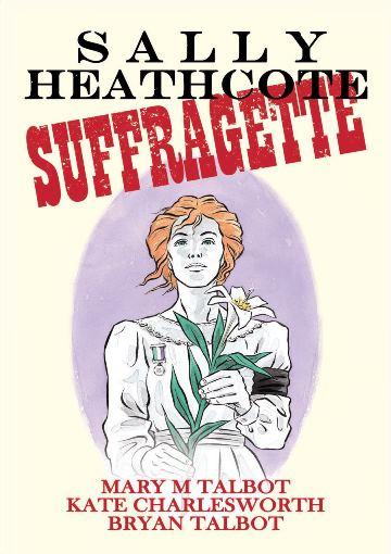 Le mouvement des suffragettes