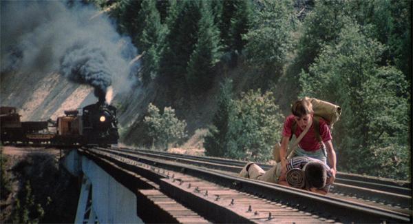 Dans la vie, il faut savoir prendre le bon train mais aussi éviter le mauvais…