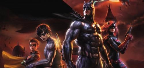 Batman Générations
