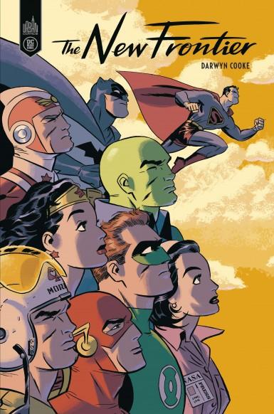 Les icones DC Comics passent à l'âge d'argent  !©DC Comics