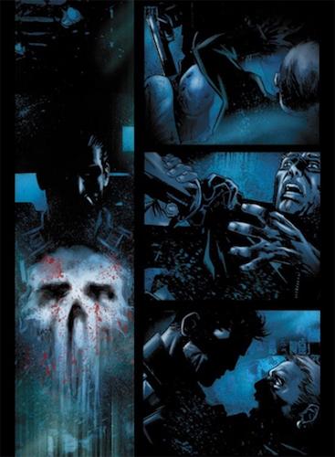 Pour ce qui est de foutre la pétoche aux criminels, Batman n'a rien à lui envier