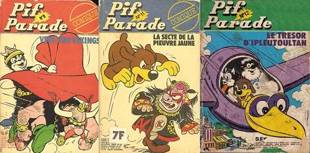 Petite sélection d'aventures ayant bercé notre enfance