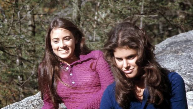 Mari et Philly, deux filles qui voulaient juste s amuser