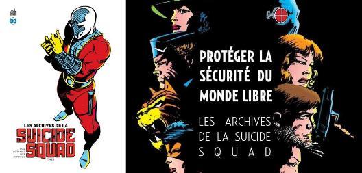 Édition d'Urban Comics