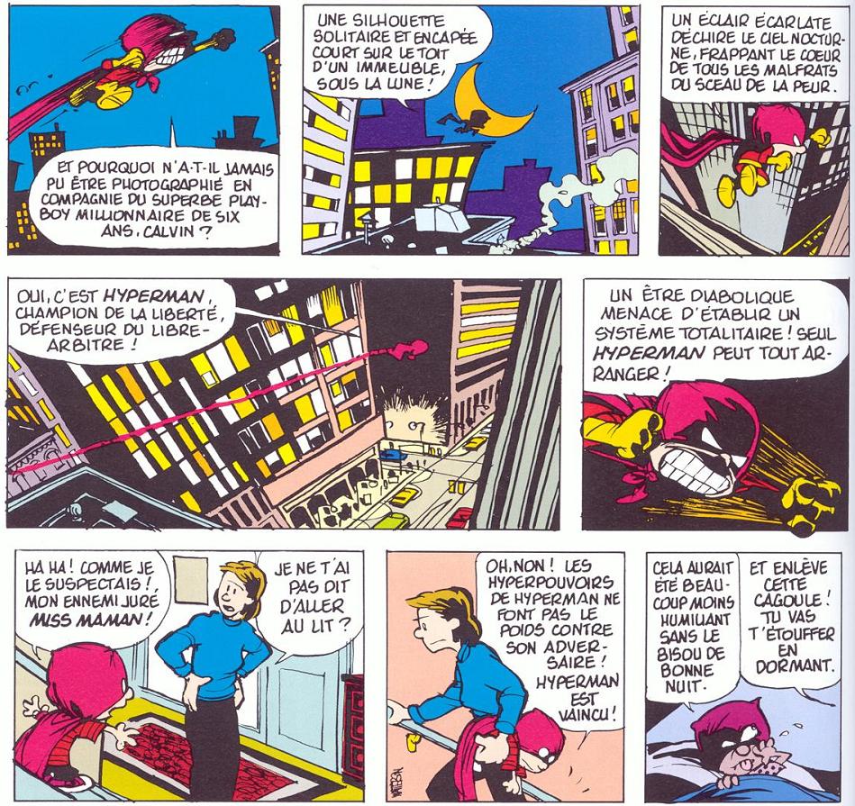 Dernière leçon : connaitre ses propres super-pouvoirs de parents