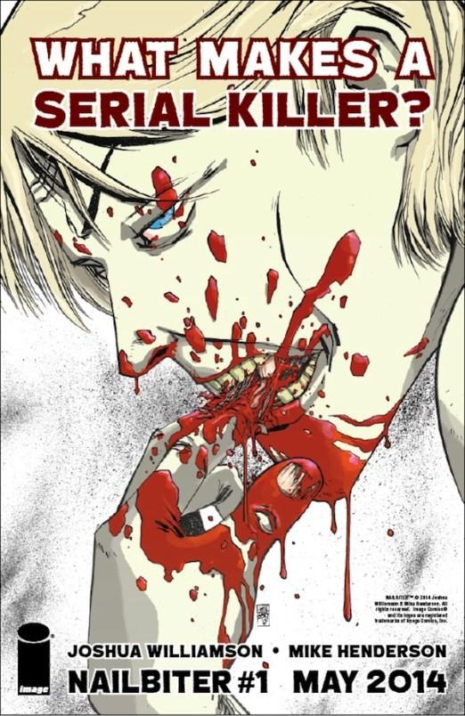 Le page promotionnelle annonçait bien la couleur : rouge sang