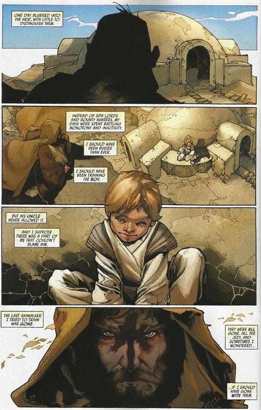 Le petit Luke, un jeune prodige placé sous haute surveillance…