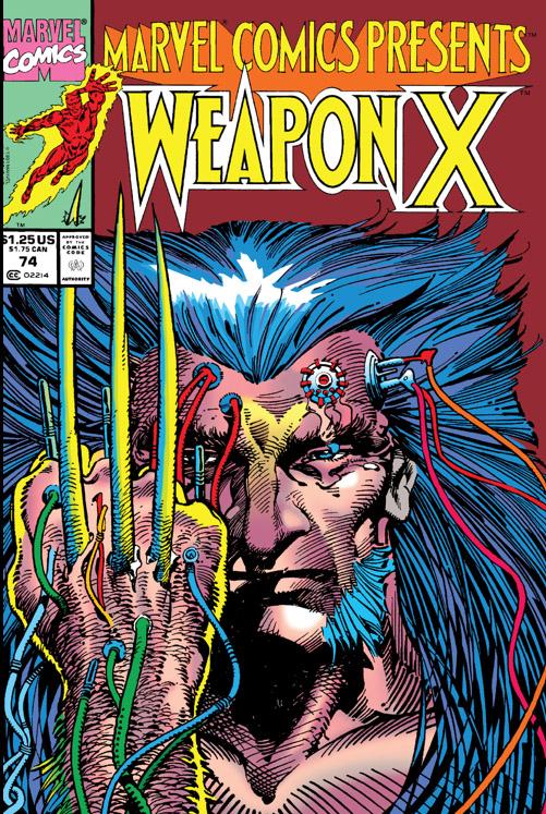 Les origines du mutant aux griffes redoutables (y compris pour la corner box à gauche)