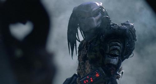 Le Predator en quête du dernier survivant (non pas Ken)