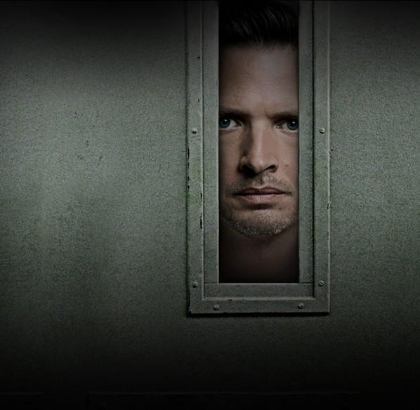 Daniel Holden et sa fenêtre sur cour...