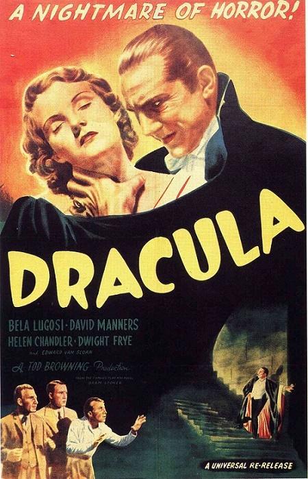 Et Béla Lugosi incarna l'archétype universel du conte transylvanien…