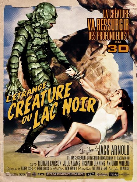 Quelque part entre King Kong, Alien et les Dents de la Mer!