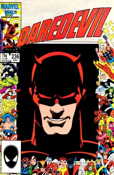 En ces temps-là, le monde (Marvel) était plus jeune…