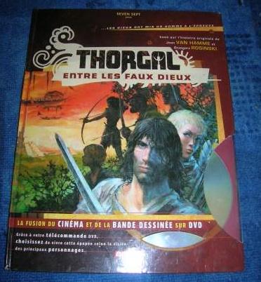 La version DVD pour les feignasses ou les collectionneurs