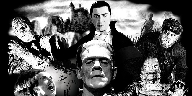 Ce sont des stars ! © Universal Pictures Source : https://www.slashfilm.com/universal-monsters-movie-universe/