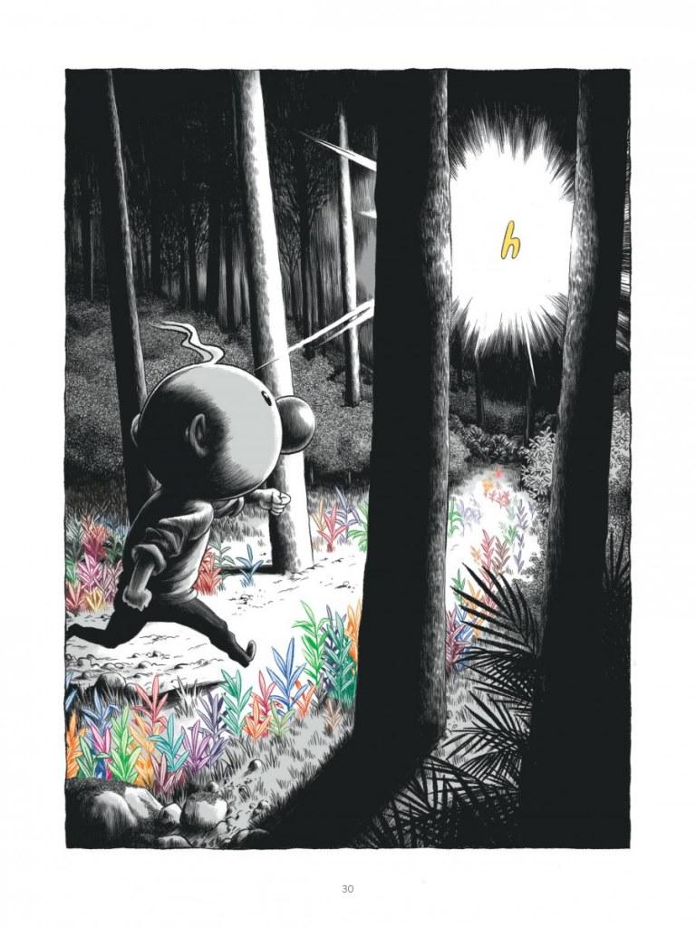 A la recherche d un monde perdu le myst re du monde for Miroir quantique