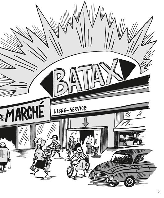 Bienvenue chez Batax !