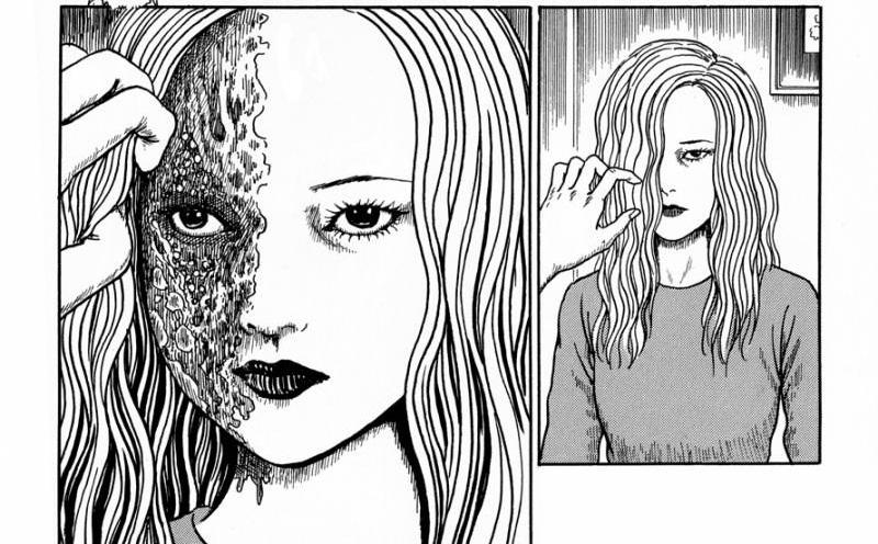 Miroir, ô miroir, pourquoi es-tu si cruel ?