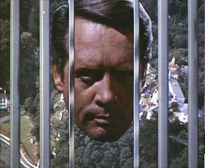 Éternellement prisonnier de sa série ?  © ITC et AMC