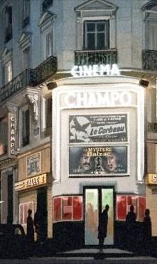 Le Mystère Balzac de Clouzot au cinéma