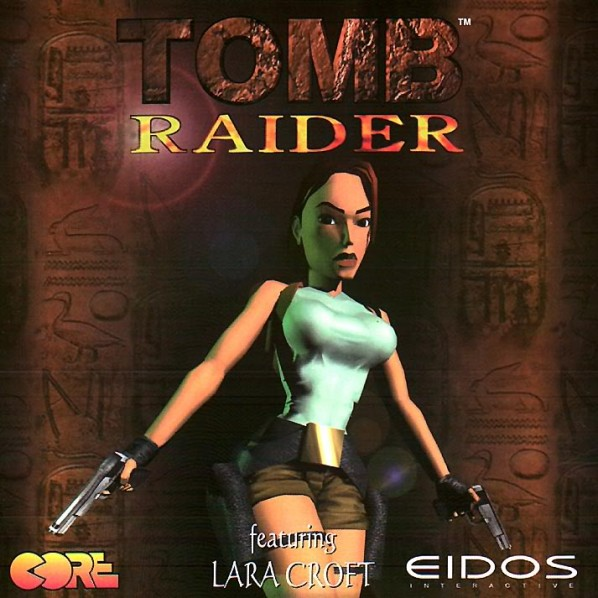 Lara Begins