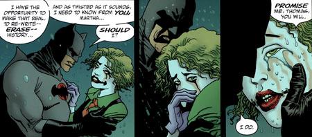 La meilleure histoire de Batman par le duo Azzarello/Risso: sans Bruce Wayne!