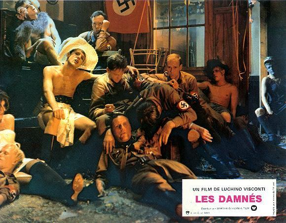 Source Emmanuel Free http://emmanuel.denis.free.fr/visconti/damn/damn2.html