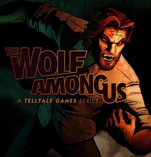 Qui n'a jamais voulu incarner le grand méchant loup ?  ©Teltale Games
