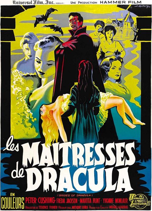 Hé! C'est même pas Dracula hé!