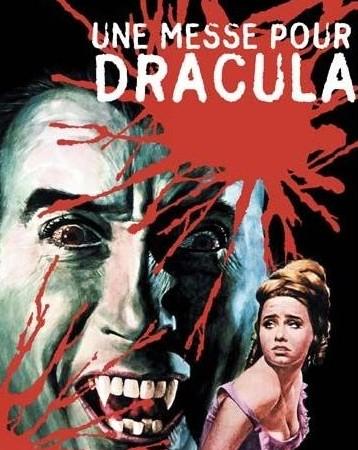 Venez donc tester le sang de Dracula!