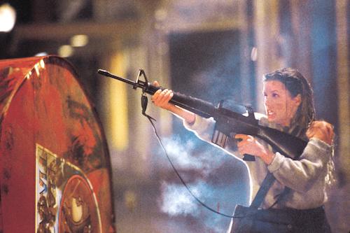 Dans le sillon d'Ellen Ripley, certains personnages féminins cessent d'être de simples victimes