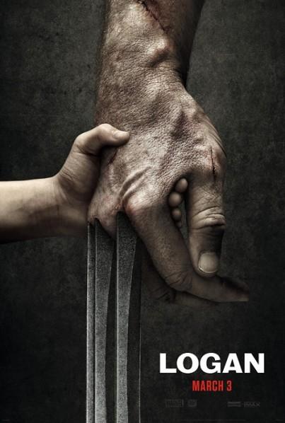 Prendre un Logan par la main