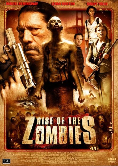 Face à Machette, les zombies n'ont qu'à bien se tenir !