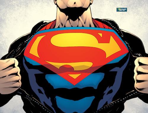 Superman est mort, longue vie à Superman