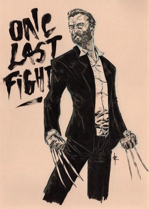 Logan passe sur le Billard de Josselin....