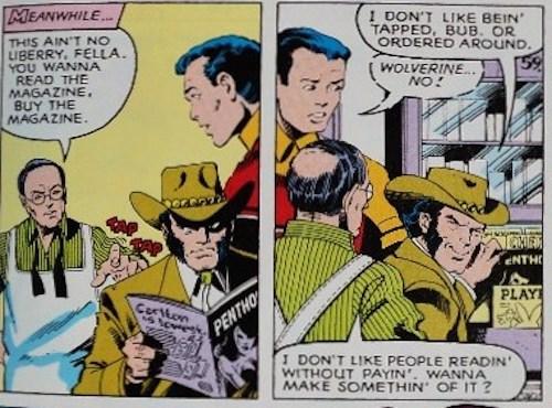 Les comics encouragent les saines lectures