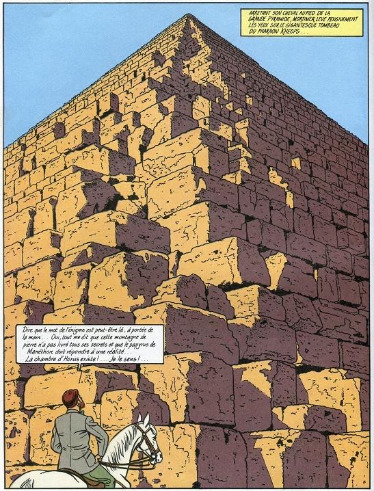 L'Egypte, comme si vous y étiez!