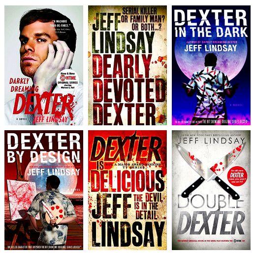 La série de romans est à l'exception du tome 1 relativement différente du show TV