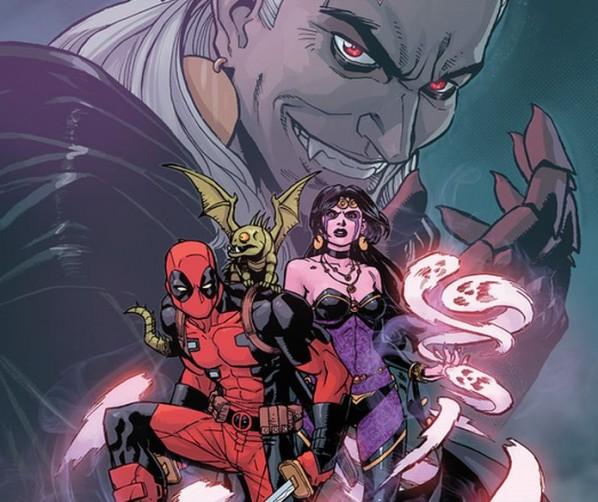 Deadpool va-t-il trouver l'amour ?