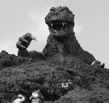 La toute première apparition à l'écran de Godzilla : l'histoire est en marche !
