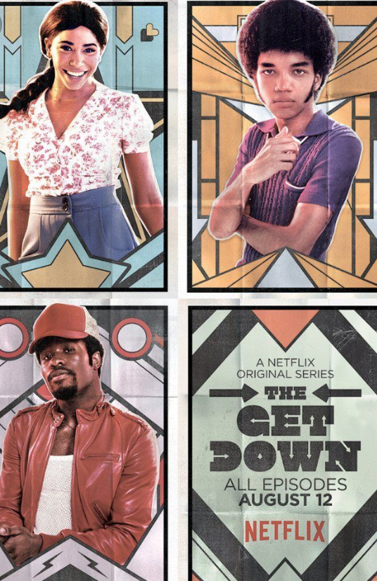 The Get Down : l