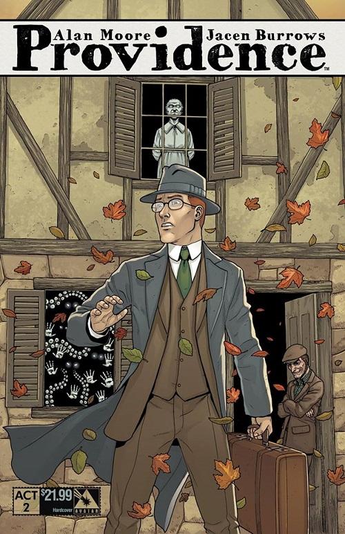 Le pauvre Robert Black s'enfonce dans les mystères du monde d'en dessous…