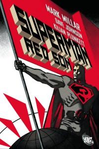 Une réalité où Superman a « eu la chance d'avoir des parents communistes »