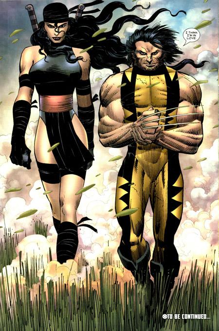 Wolverine lui demandera-t-il sa Main ?