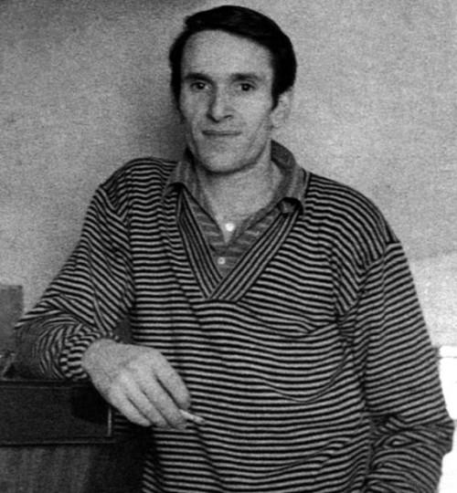 Jean Frisano (photo sans date)