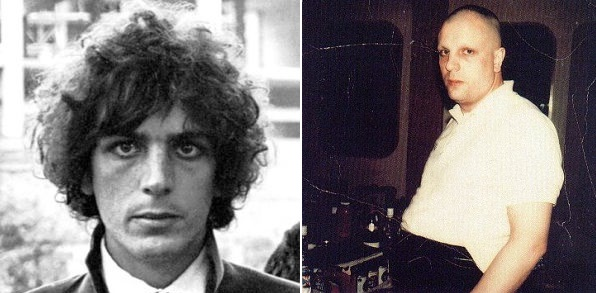 "Syd Barrett avant et pendant… ""Wish You Were Here""…"